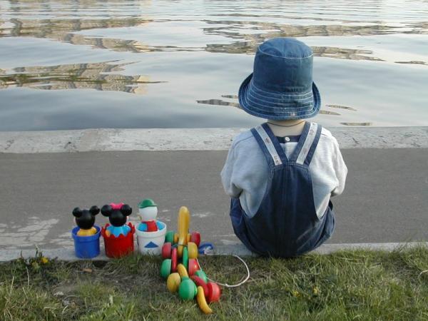 Розуміння атома – це дитяча гра в порівнянні з розумінням дитячої гри