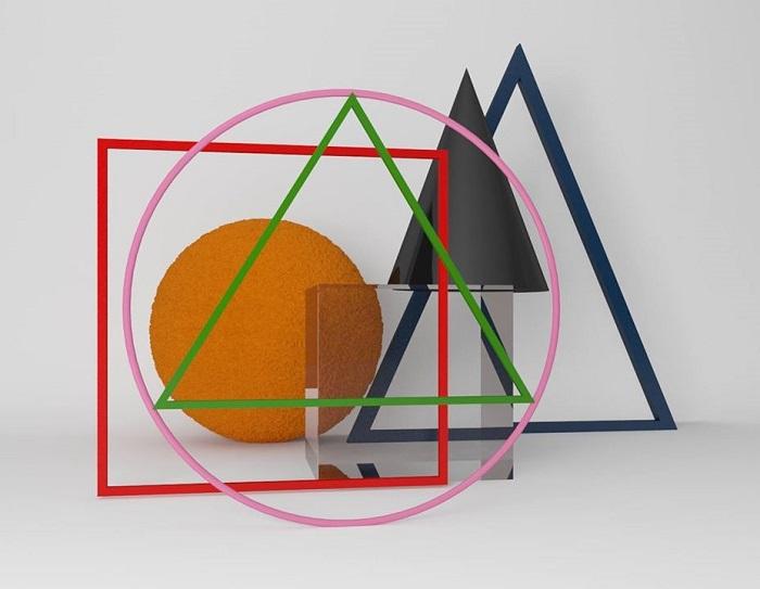 Психологічні казки про геометричні фігури