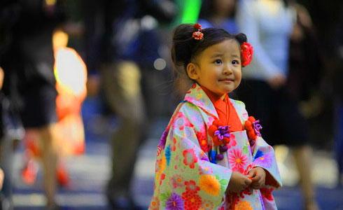 Чому в Японії діти майже не плачуть?