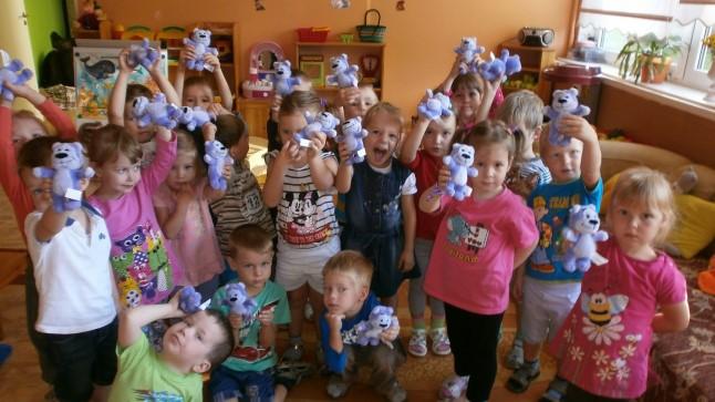 Семінар проф. Катерини Крутій «Огляд сучасних інноваційних методик, які запроваджено в Євросоюзі для роботи з дошкільниками»
