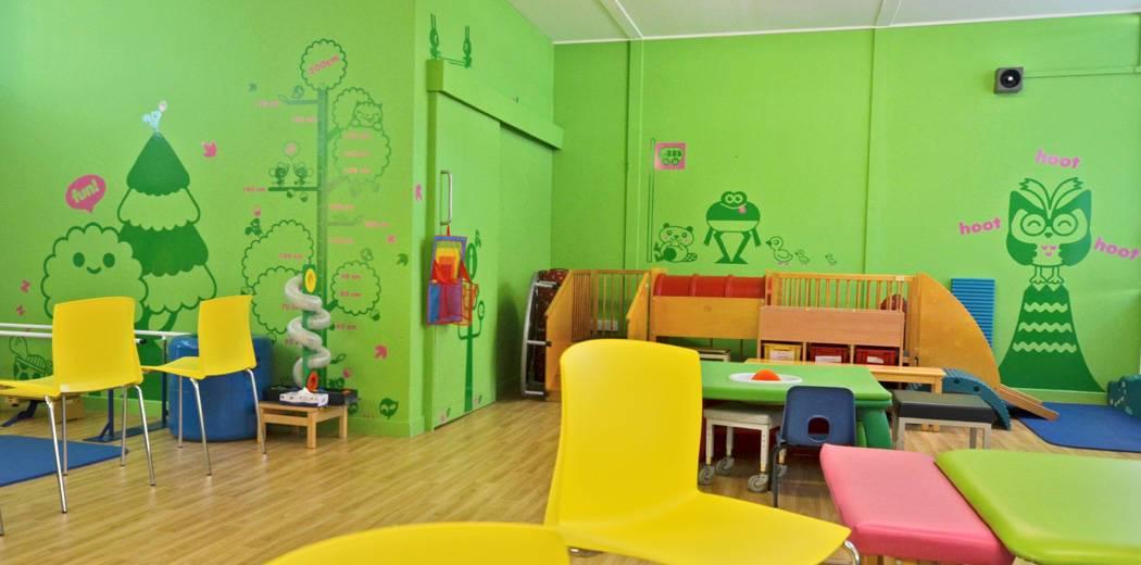 Технологія «Стіни, які говорять», або своєчасне перетворення освітнього простору  дошкільного навчального закладу